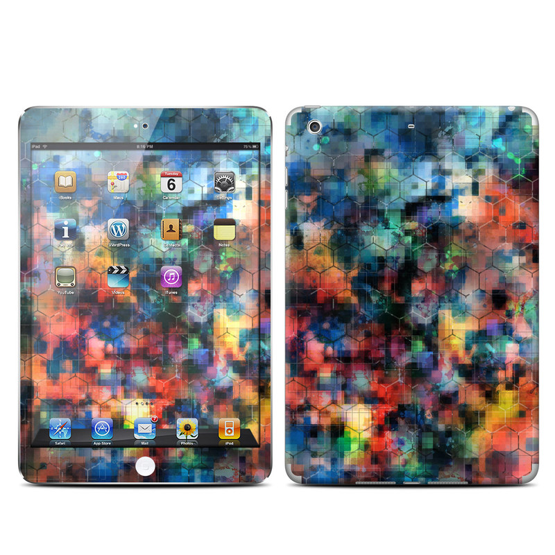 Circuit Breaker iPad mini Retina Skin