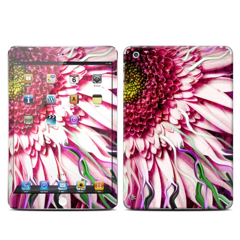 Crazy Daisy iPad mini 2 Retina Skin