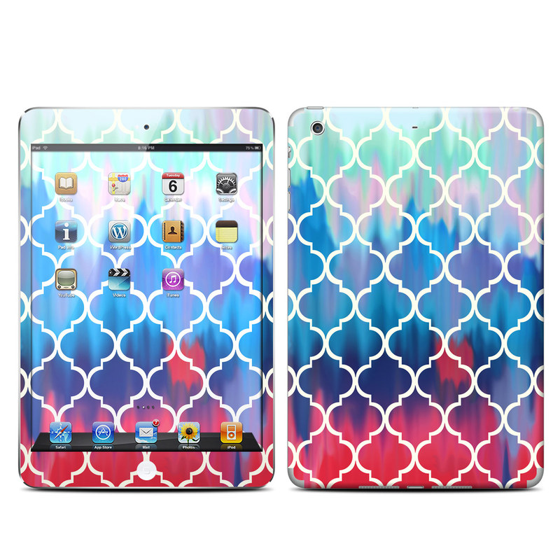 Daze iPad mini Retina Skin