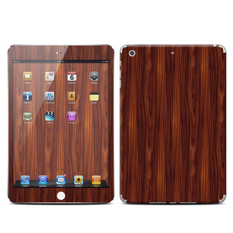 iPad mini 2 Skin design of Wood, Red, Brown, Hardwood, Wood flooring, Wood stain, Caramel color, Laminate flooring, Flooring, Varnish with black, red colors