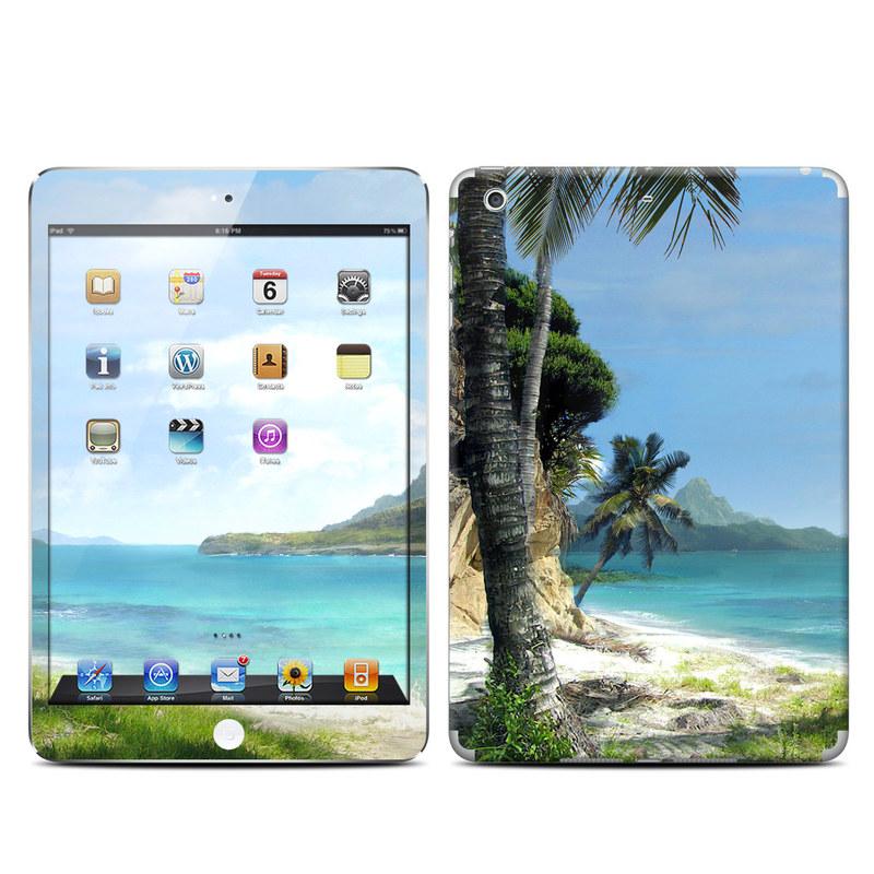 El Paradiso iPad mini Retina Skin