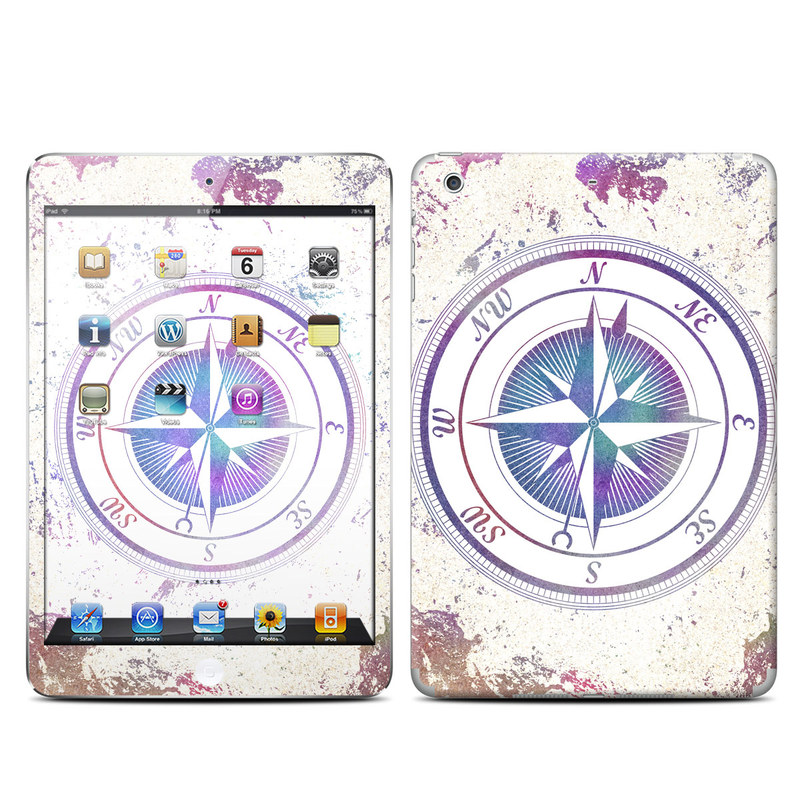 Find A Way iPad mini 2 Retina Skin