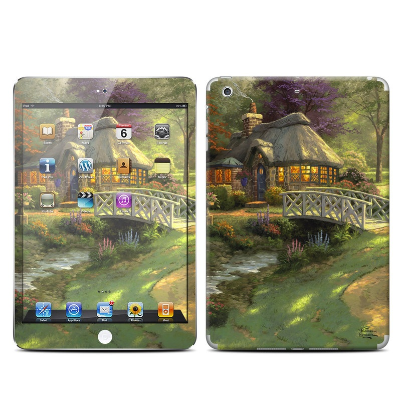 Friendship Cottage iPad mini 2 Retina Skin
