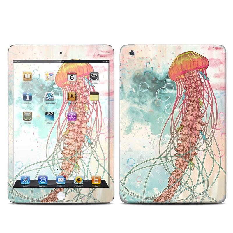 Jellyfish iPad mini Retina Skin