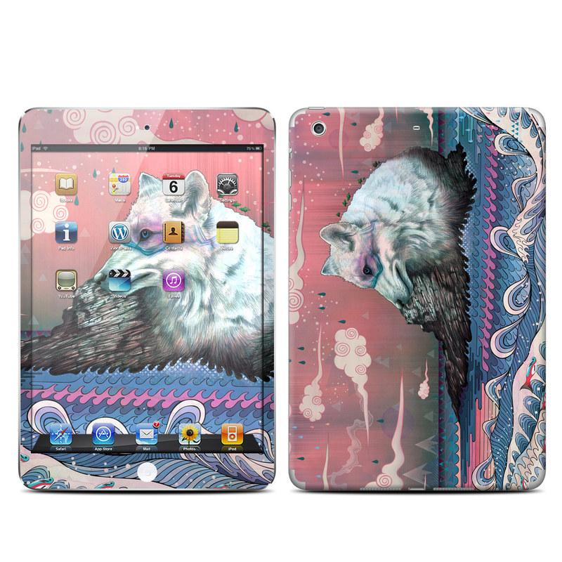 Lone Wolf iPad mini 2 Retina Skin