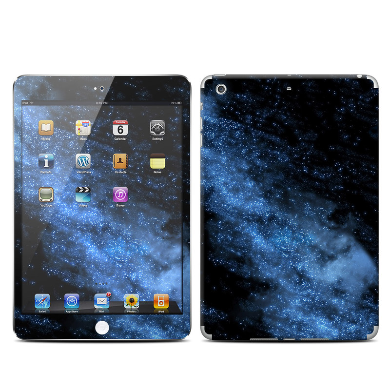 Milky Way iPad mini 2 Retina Skin