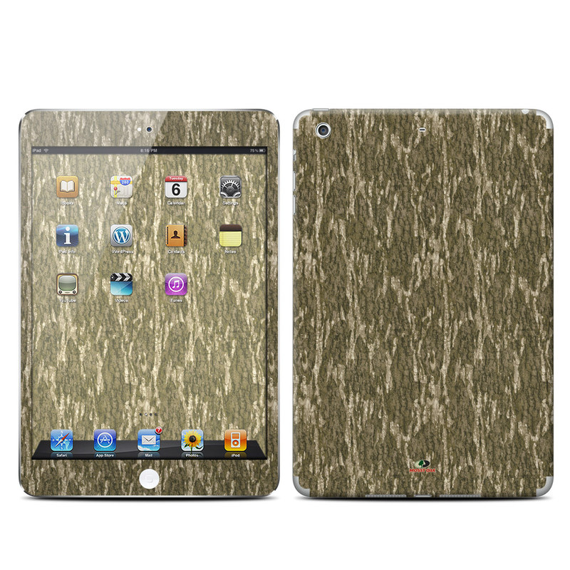 New Bottomland iPad mini Retina Skin