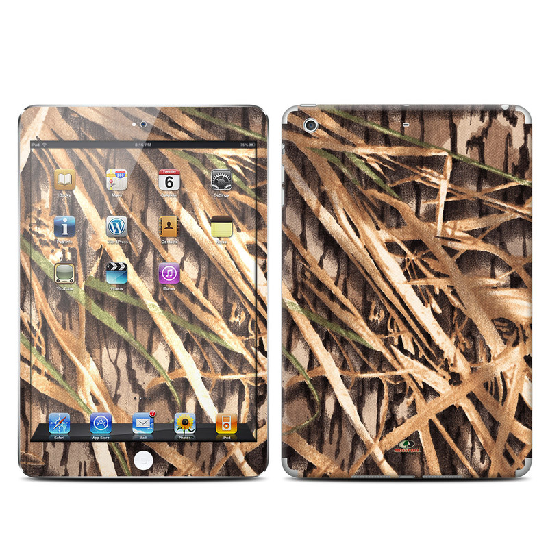 Shadow Grass iPad mini Retina Skin