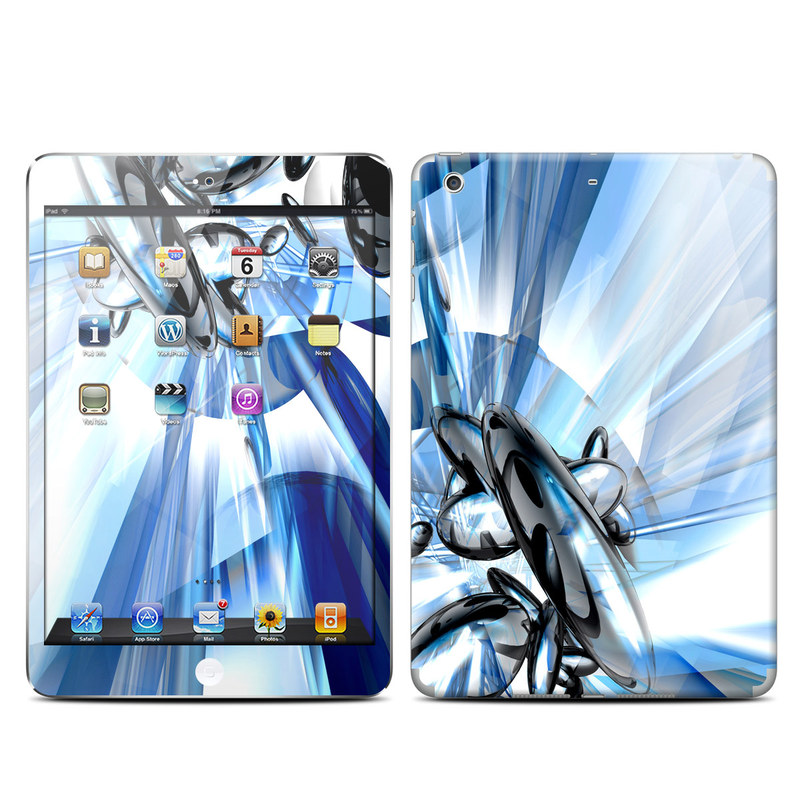 Cobalt Nexus iPad mini Retina Skin