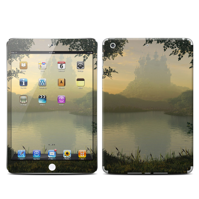 Once Upon A Time iPad mini Retina Skin