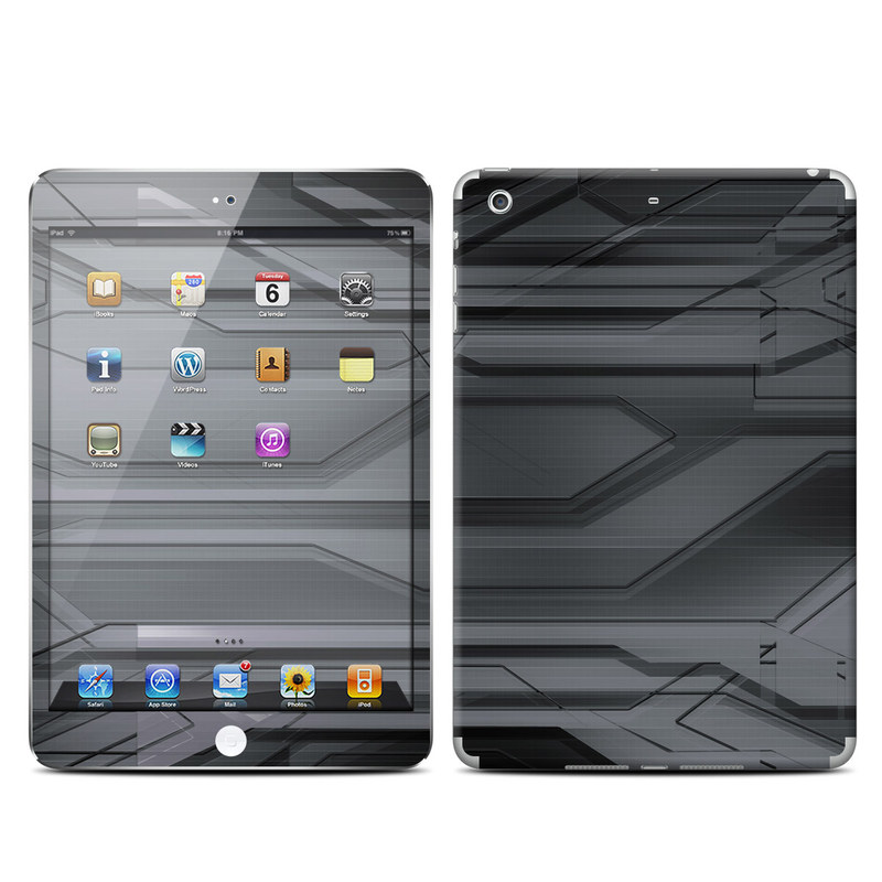 Plated iPad mini Retina Skin