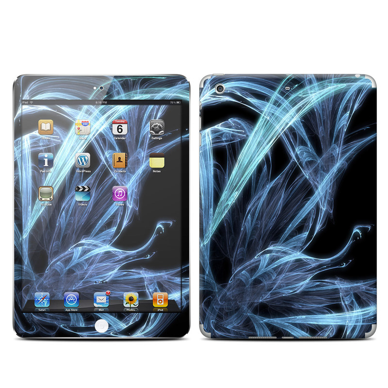 Pure Energy iPad mini Retina Skin