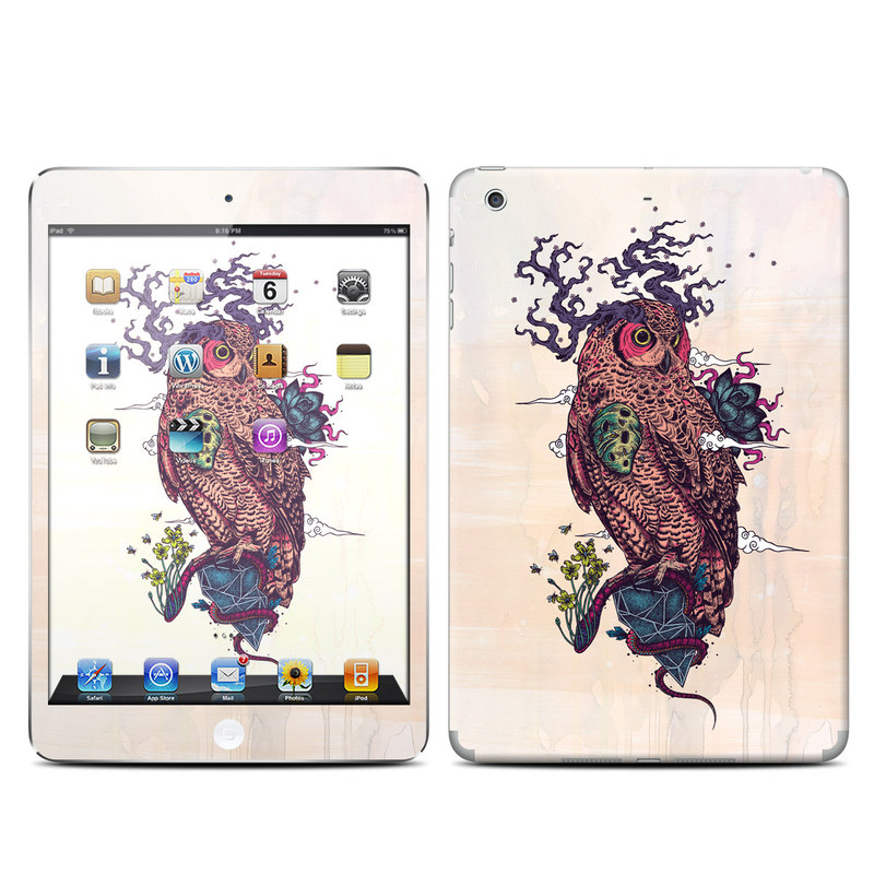 Regrowth iPad mini Retina Skin