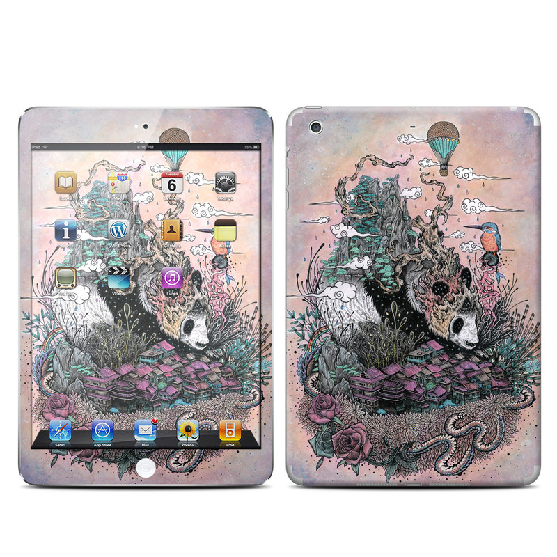 Sleeping Giant iPad mini 2 Retina Skin