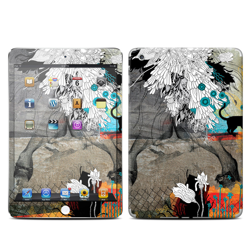 Stay Awhile iPad mini Retina Skin