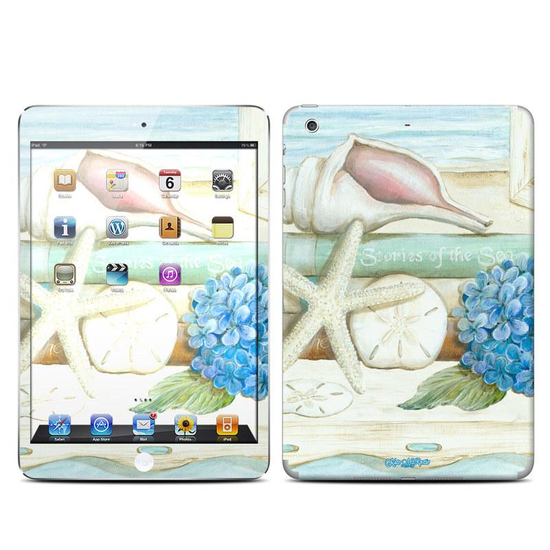 Stories of the Sea iPad mini 2 Retina Skin
