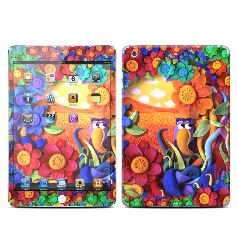 Summerbird iPad mini 2 Retina Skin
