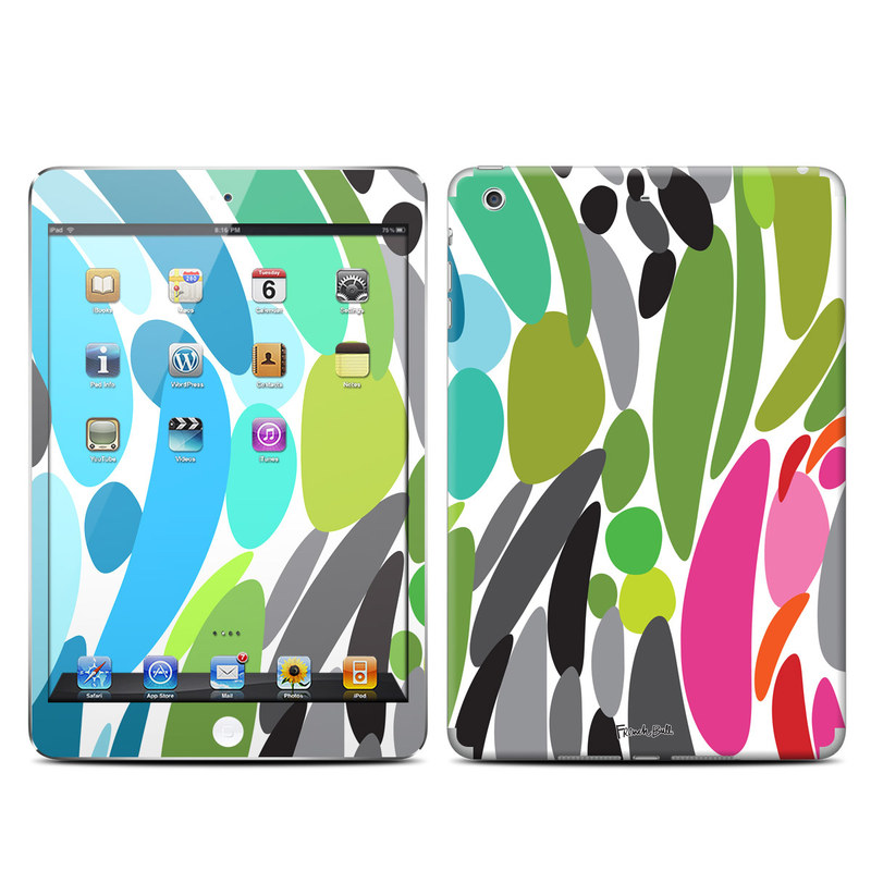 Twist iPad mini Retina Skin
