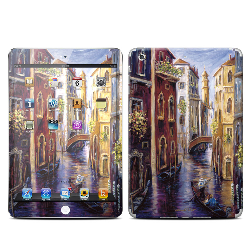 Venezia iPad mini 2 Retina Skin