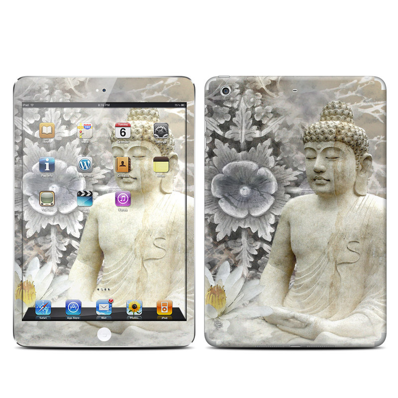 Winter Peace iPad mini Retina Skin
