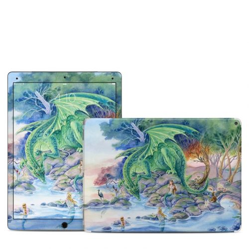 Of Air And Sea iPad Pro 12.9-inch Skin