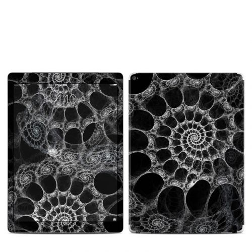 Bicycle Chain iPad Pro 12.9-inch Skin