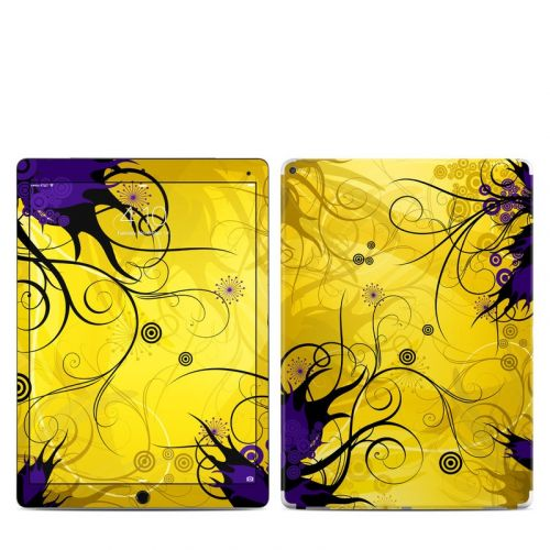Chaotic Land iPad Pro 12.9-inch 1st Gen Skin