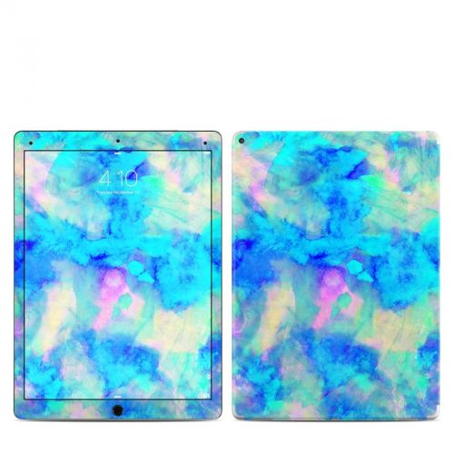 Electrify Ice Blue iPad Pro 12.9-inch 1st Gen Skin