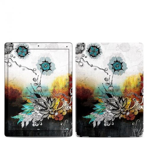 Frozen Dreams iPad Pro Skin