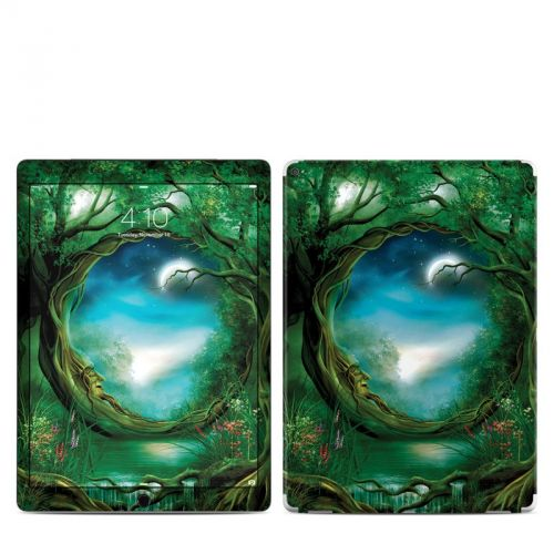 Moon Tree iPad Pro Skin