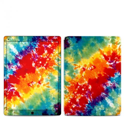 Tie Dyed iPad Pro 12.9-inch Skin