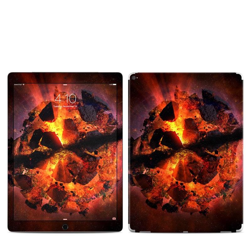 Aftermath iPad Pro 12.9-inch Skin