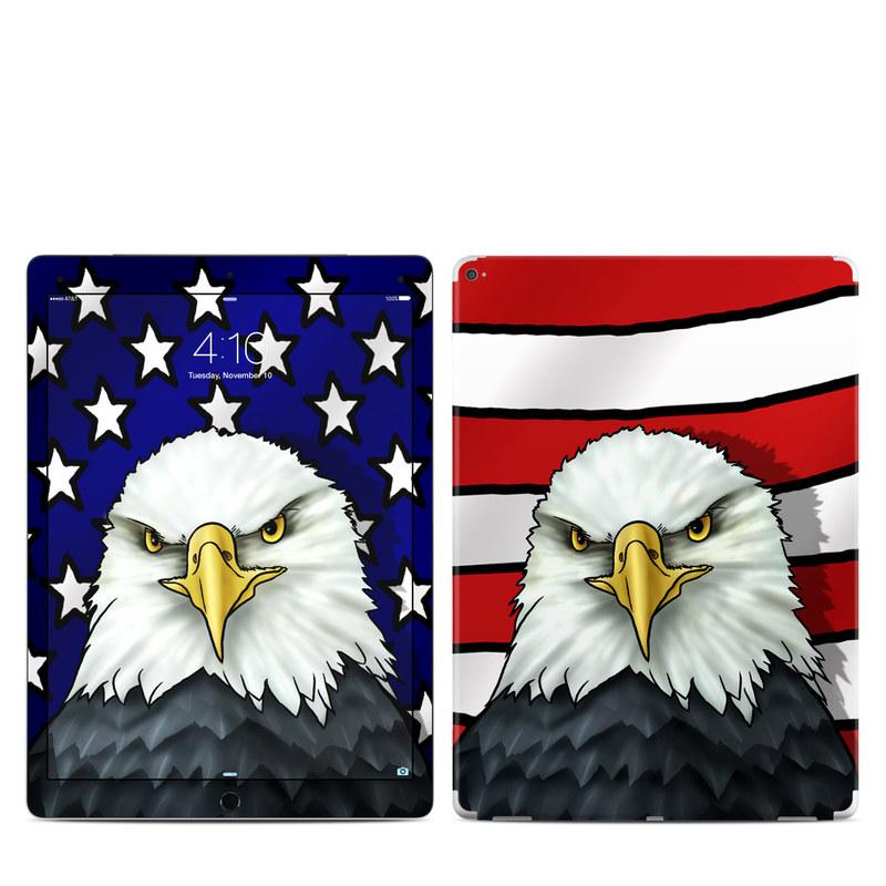American Eagle iPad Pro 12.9-inch 1st Gen Skin