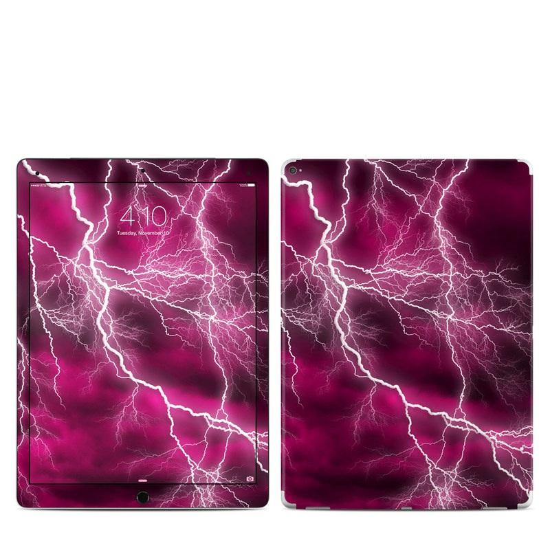 Apocalypse Pink iPad Pro 12.9-inch 1st Gen Skin