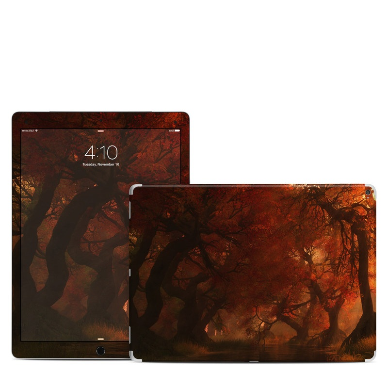 Canopy Creek Autumn iPad Pro 12.9-inch 1st Gen Skin