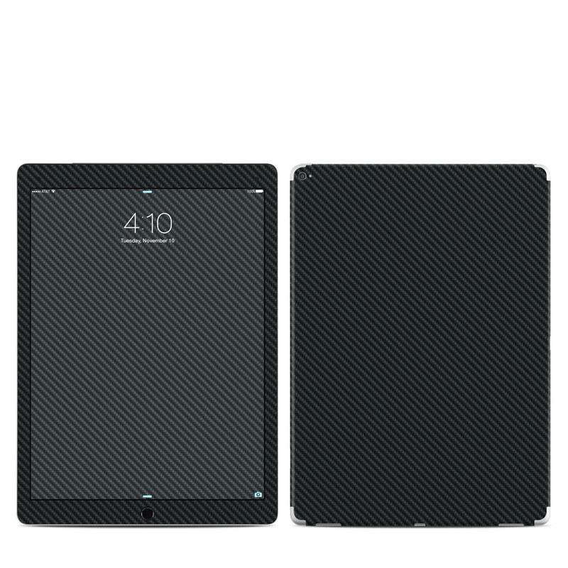 Carbon iPad Pro 12.9-inch Skin