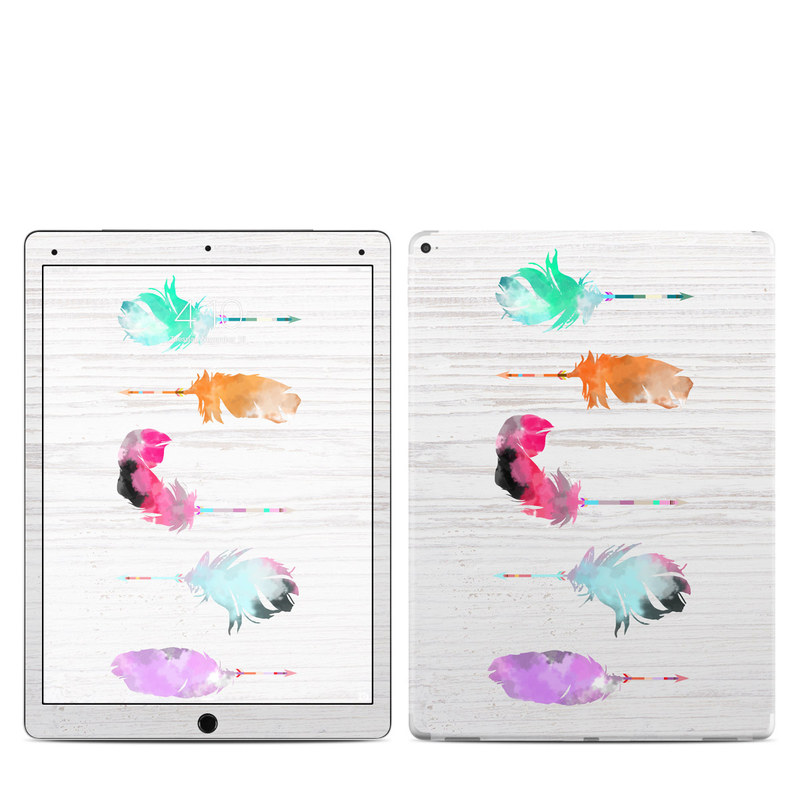 Compass iPad Pro 12.9-inch 1st Gen Skin