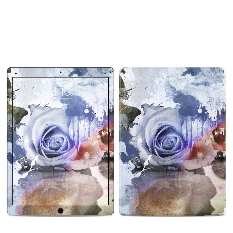Days Of Decay iPad Pro 12.9-inch Skin