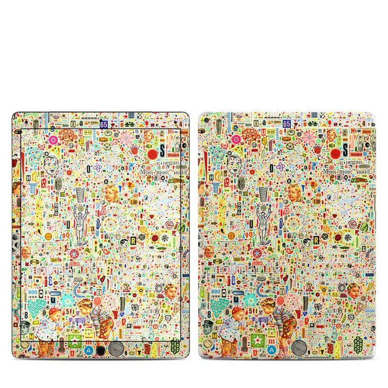 Effloresce iPad Pro 12.9-inch Skin