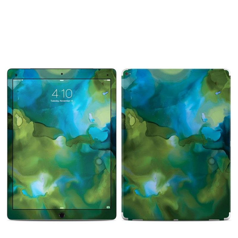 Fluidity iPad Pro 12.9-inch Skin