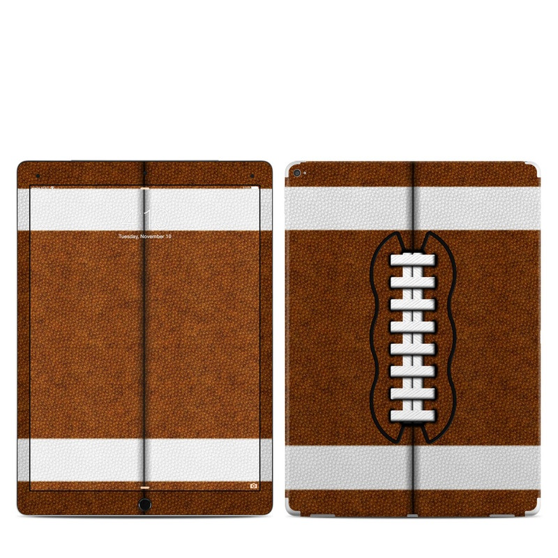 Football iPad Pro 12.9-inch Skin