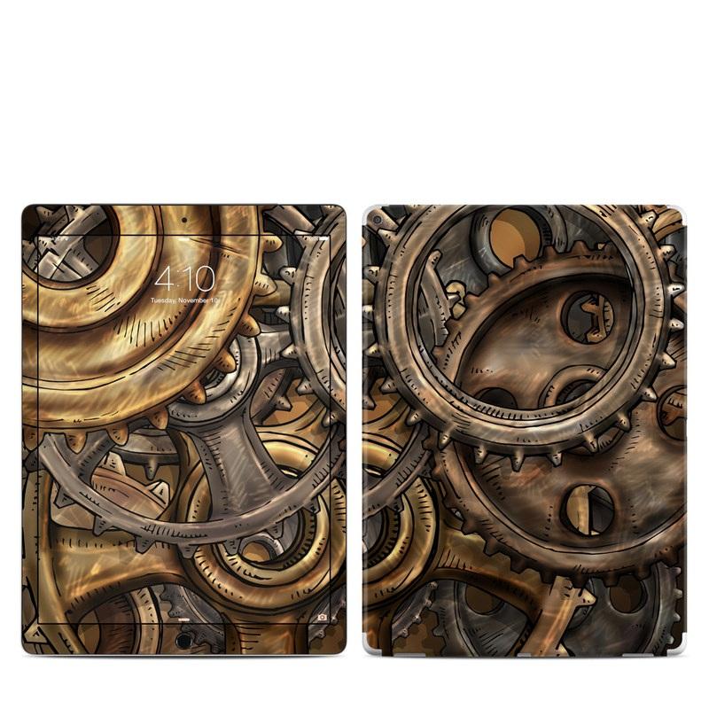 Gears iPad Pro 12.9-inch 1st Gen Skin