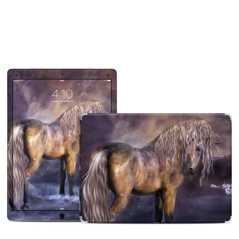 Lavender Dawn iPad Pro 12.9-inch 1st Gen Skin
