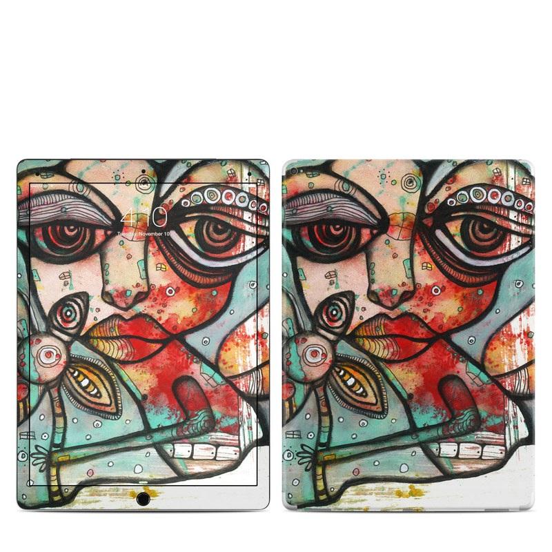 Mine iPad Pro 12.9-inch Skin
