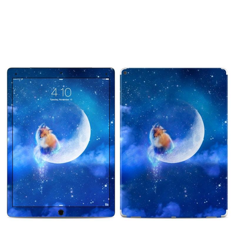 Moon Fox iPad Pro 12.9-inch Skin
