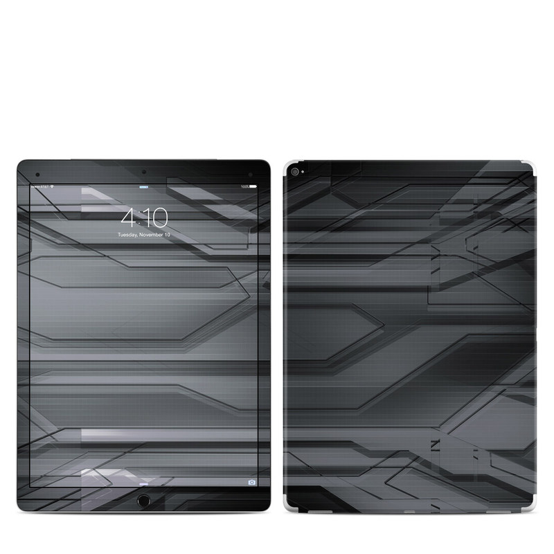 Plated iPad Pro 12.9-inch Skin