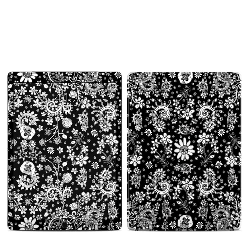 Shaded Daisy iPad Pro 12.9-inch 1st Gen Skin