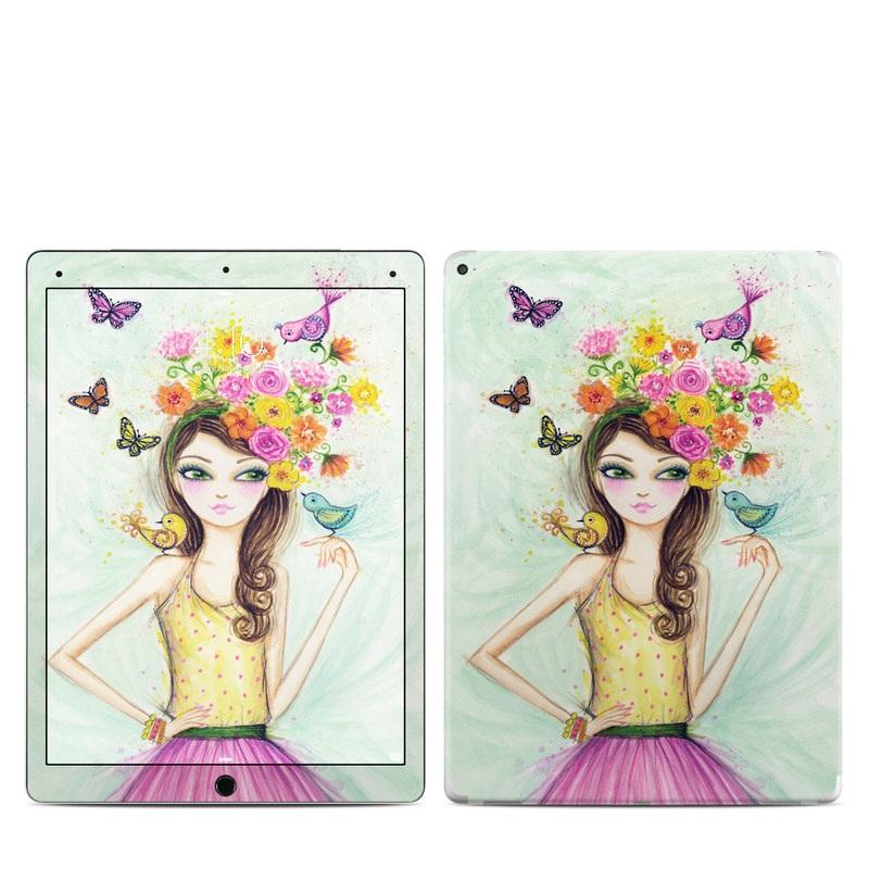 Spring Time iPad Pro 12.9-inch 1st Gen Skin