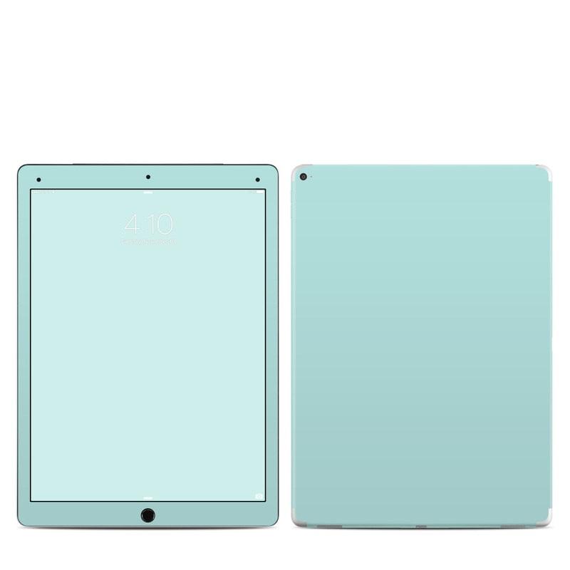 Solid State Mint iPad Pro 12.9-inch 1st Gen Skin