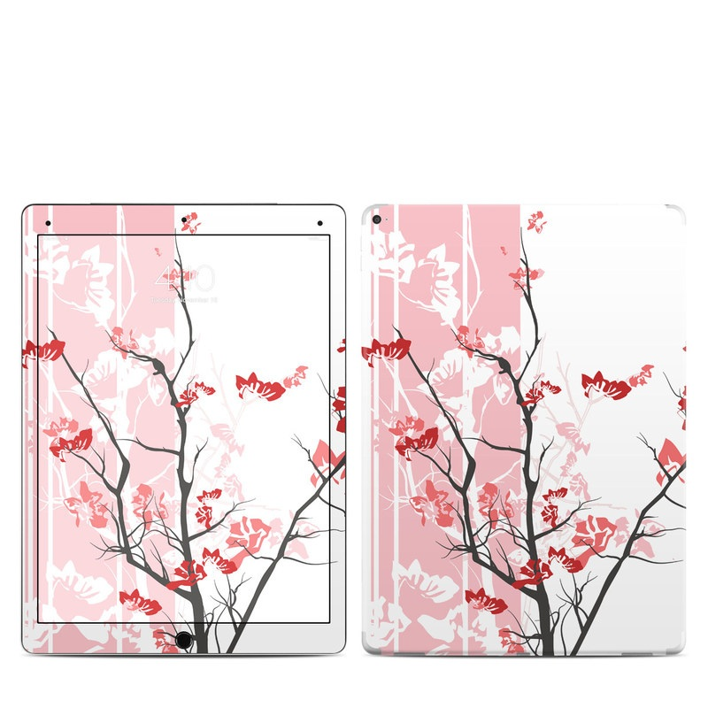 Pink Tranquility iPad Pro 12.9-inch Skin